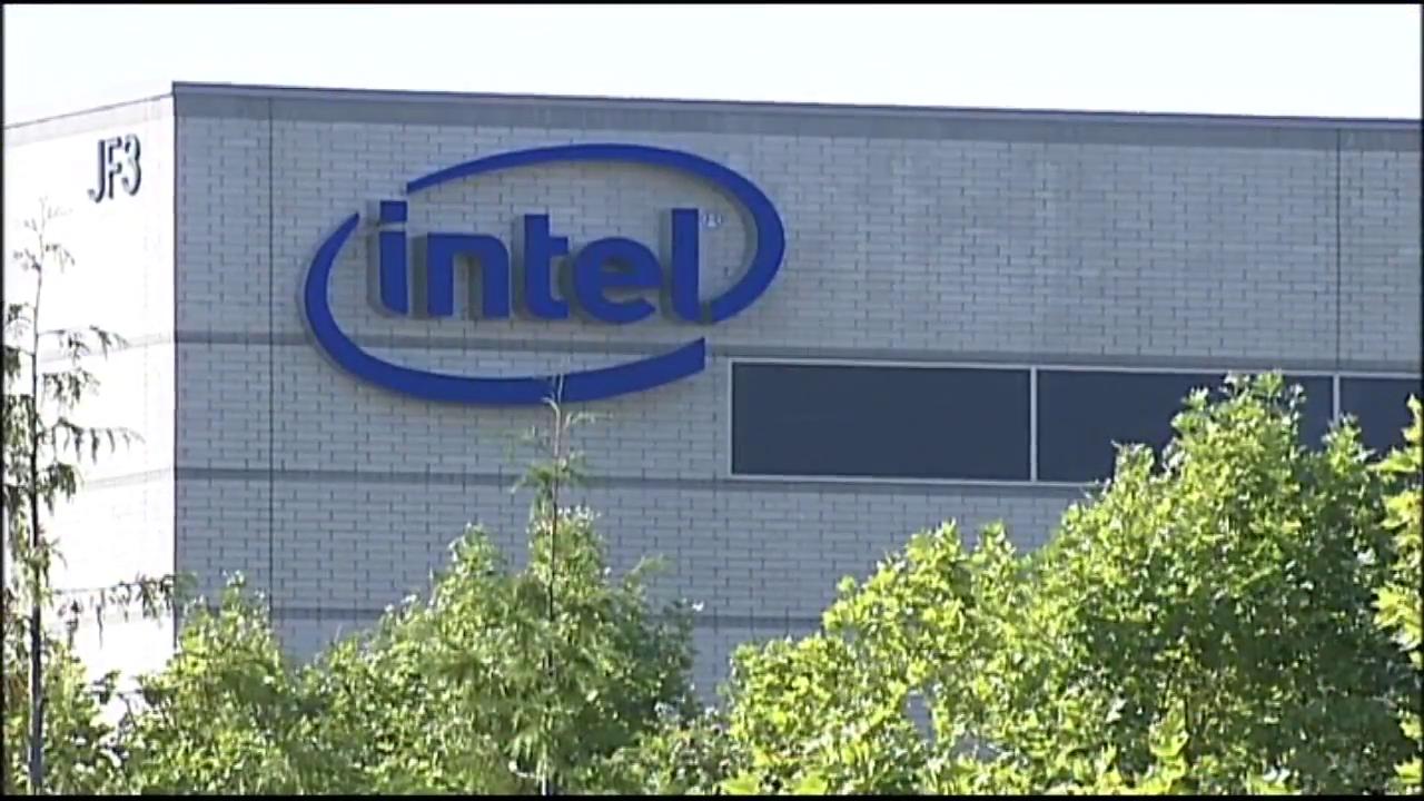 Feria de trabajo en Intel