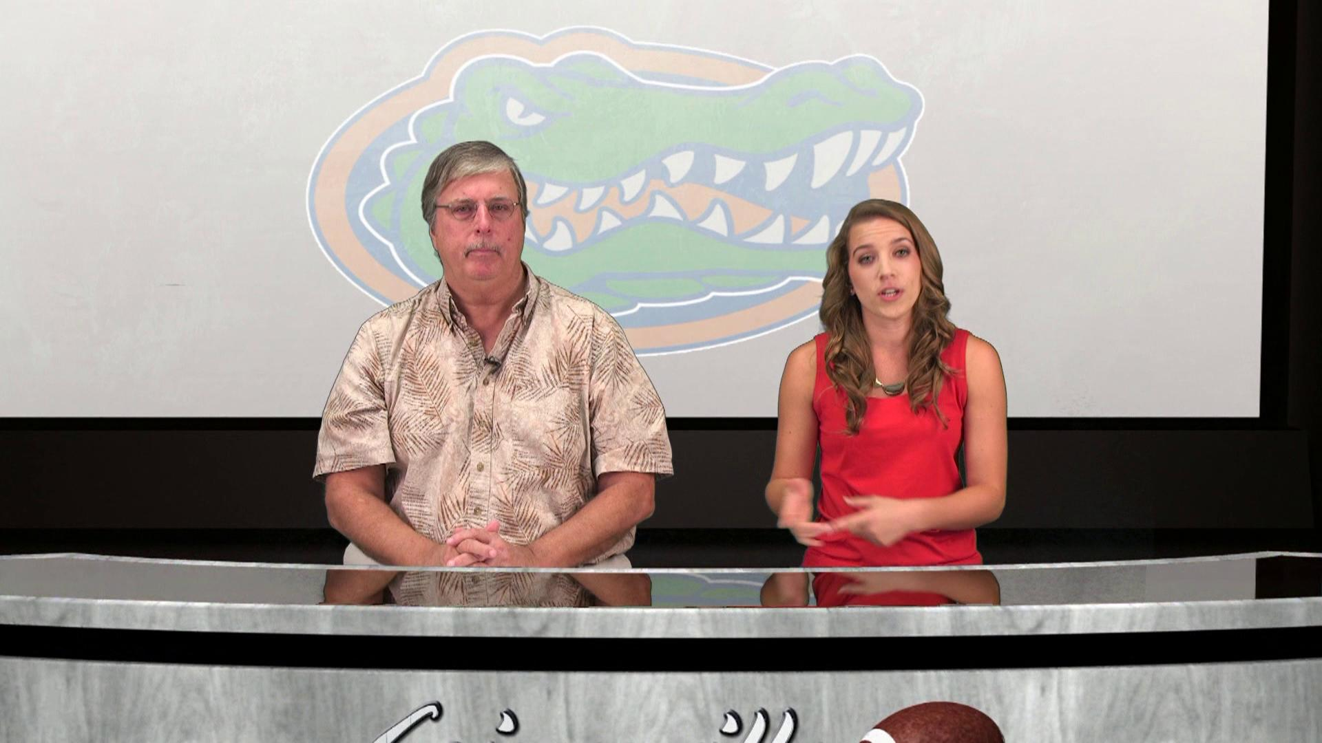 Florida Keys: Gators second half of season