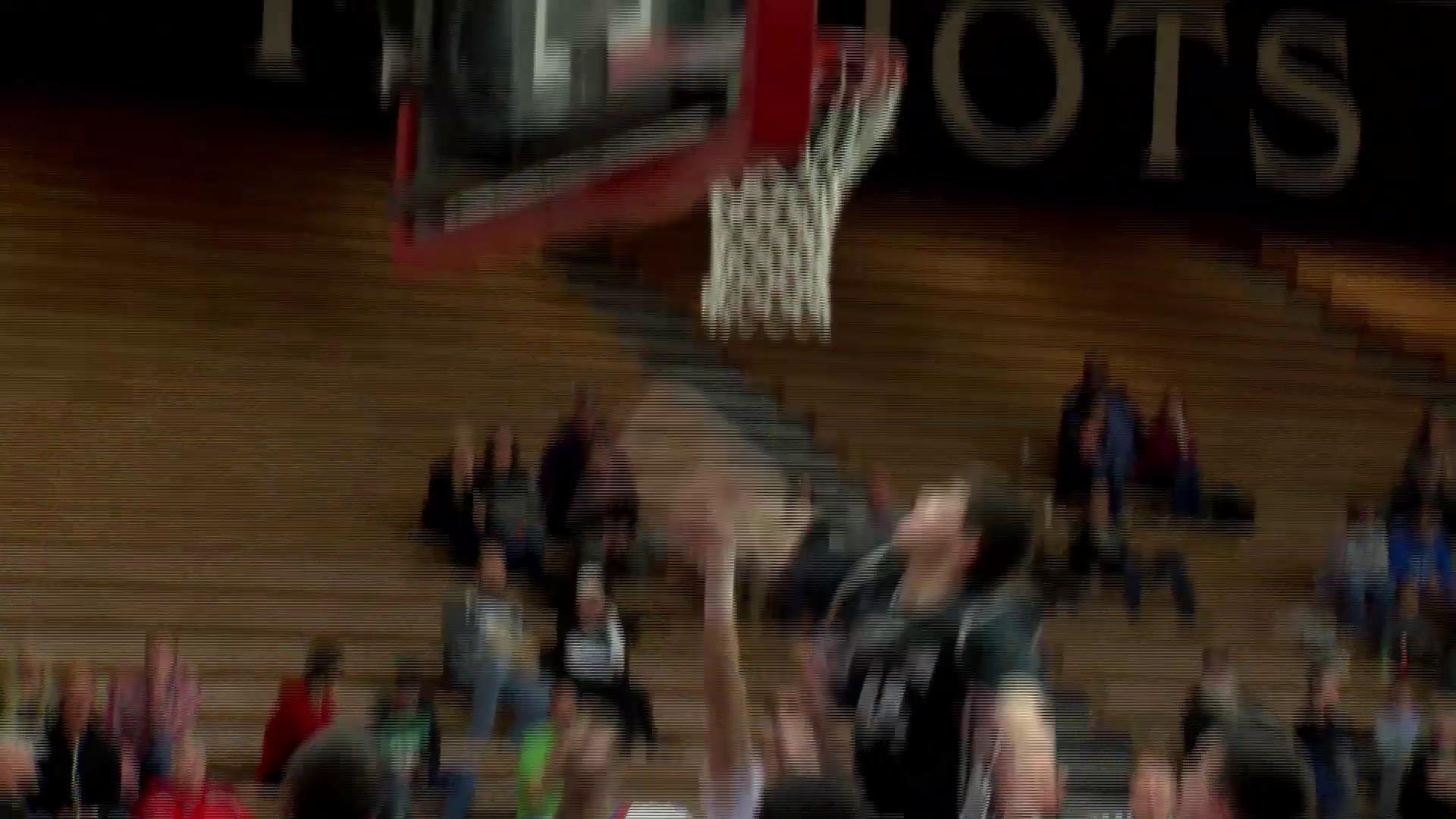 2.4.17 Video- (Hall of Fame Night) Preston vs. Wheeling Park- high school boys basketball